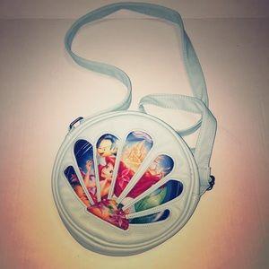 Authentic Disney's The Little Mermaid purse